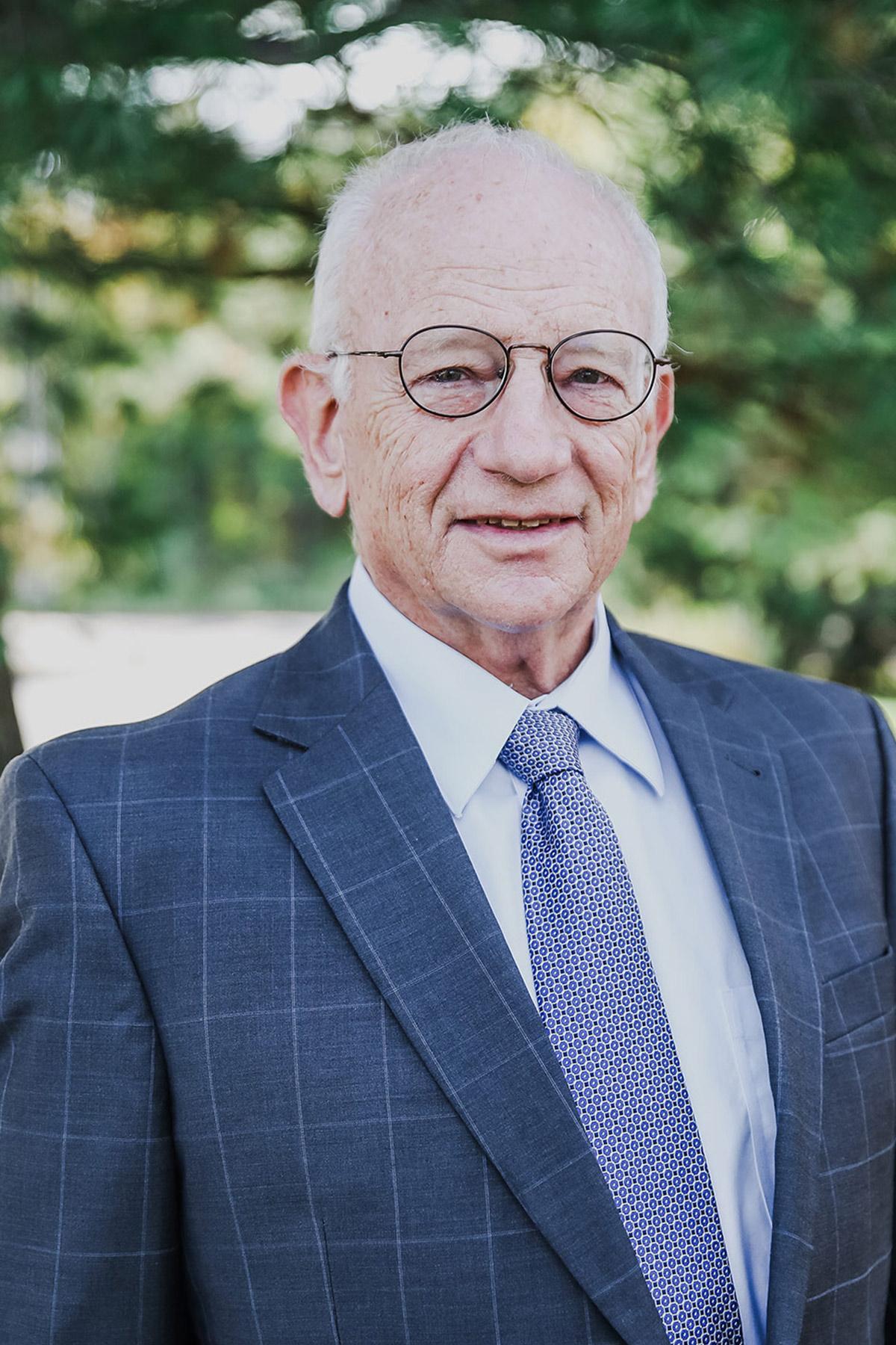 David L. Lipman