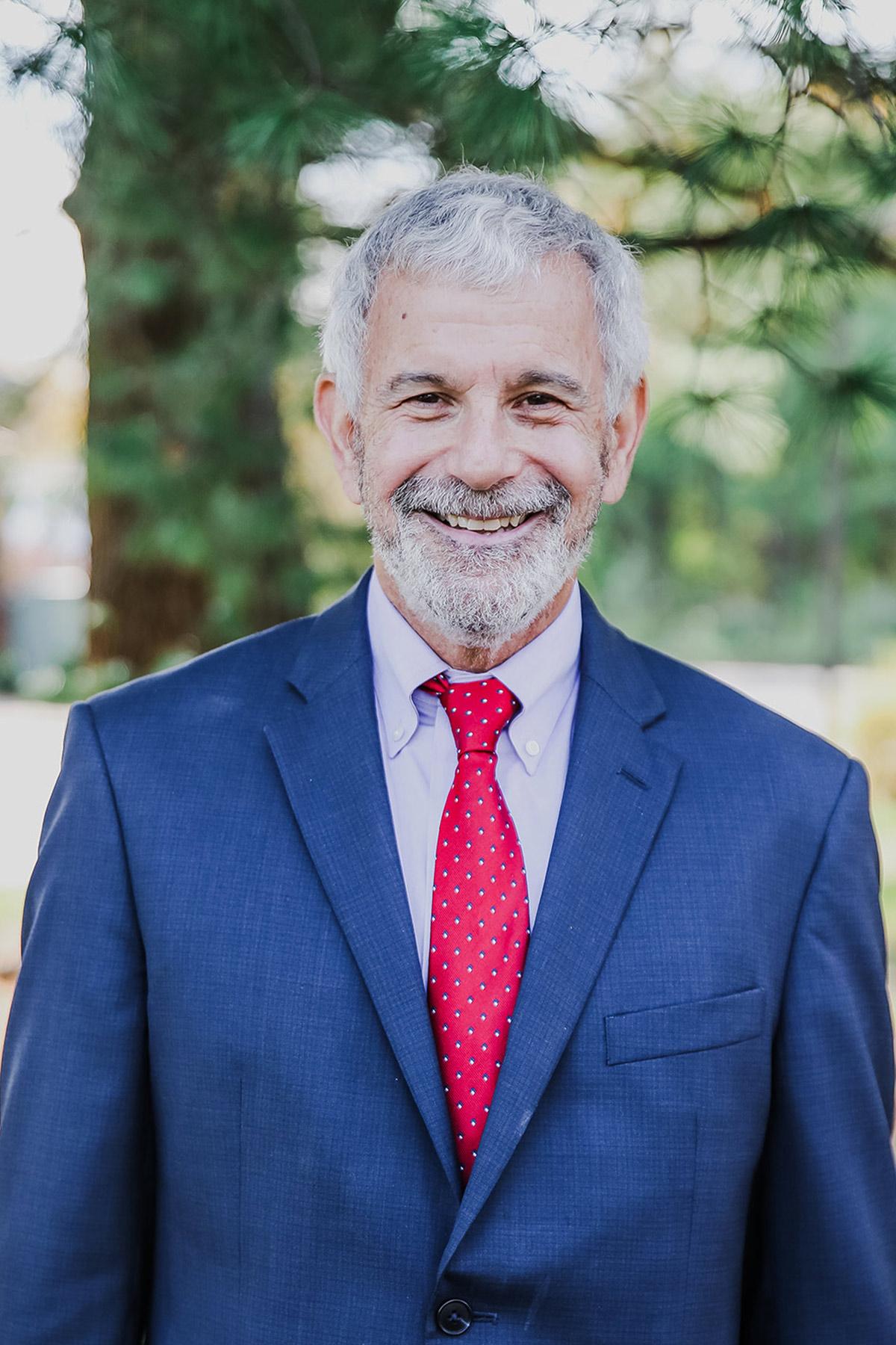 Roger J. Katz